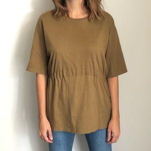 Zara short sleeve T- shirt